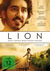 Lion. Der lange Weg nach Hause