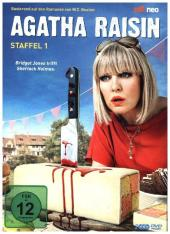 Agatha Raisin, Staffel.1