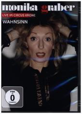 Monika Gruber. Wahnsinn!