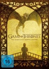 Game of Thrones. Staffel.5
