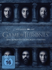 Game of Thrones, Staffel 6