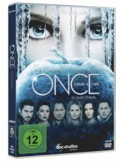 Once Upon a Time. Es war einmal, Staffel.4