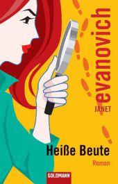 Evanovich, Janet: Heiße Beute