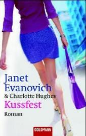 Evanovich, Janet: Kussfest