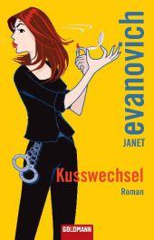Evanovich, Janet: Kusswechsel
