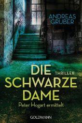 Gruber, Andreas: Die schwarze Dame