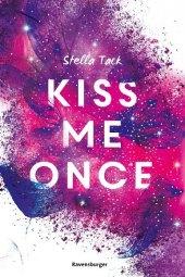 <em>Tack</em>, <em>Stella</em>: Kiss Me Once
