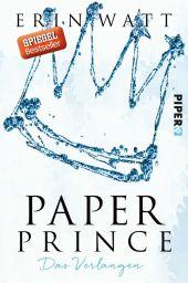 Paper Prince. Das Verlangen