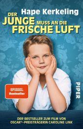 Kerkeling, Hape: Der Junge muss an die frische Luft