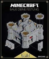 Minecraft. Baue deine Festung