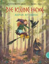 Die kleine Hexe. Ausflug mit Abraxas