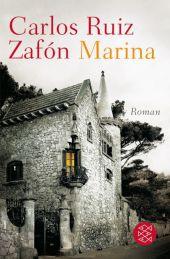Ruiz Zafón, Carlos: Marina
