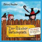 Preußler, Otfried: Der Räuber Hotzenplotz. Das Hörspiel, 2 Audio-CD