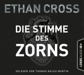 Cross, Ethan: Die Stimme des Zorns