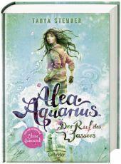 Stewner, Tanya: <em>Alea</em> <em>Aquarius</em>. Der Ruf des Wassers