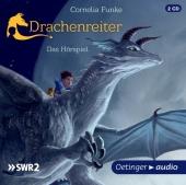 Funke, Cornelia: Drachenreiter - Das Hörspiel