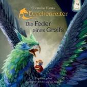 Funke, Cornelia: Drachenreiter. Die Feder eines Greifs