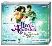 Stewner, Tanya: <em>Alea</em> <em>Aquarius</em>. Das Geheimnis der Ozeane - Teil 1