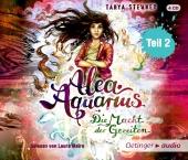 Stewner, Tanya : <em>Alea</em> <em>Aquarius</em>. Die Macht der Gezeiten, Teil 2