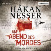 <em>Nesser</em>, Håkan: Am Abend des Mordes