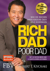 <em>Kiyosaki</em>, Robert T.: Rich Dad Poor Dad